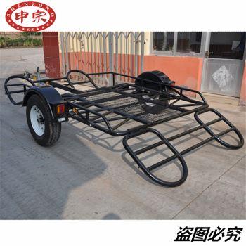 ATV拖车